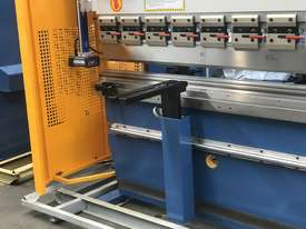 iBend 2 Axis CNC Pressbrake 3200mm x 175Ton DSP Laser Guards Included - picture9' - Click to enlarge