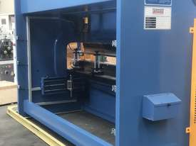 iBend 2 Axis CNC Pressbrake 3200mm x 175Ton DSP Laser Guards Included - picture13' - Click to enlarge
