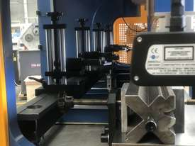 iBend 2 Axis CNC Pressbrake 3200mm x 175Ton DSP Laser Guards Included - picture16' - Click to enlarge