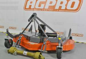 AGPRO FINISHING MOWER 120