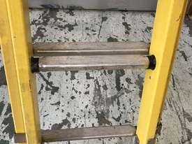 Branach FiberglassExtension Ladder 3.9 - 6.4 Meter Industrial Quality - picture4' - Click to enlarge
