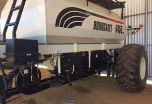 Bourgault L6455  Air Seeder Cart Seeding/Planting Equip
