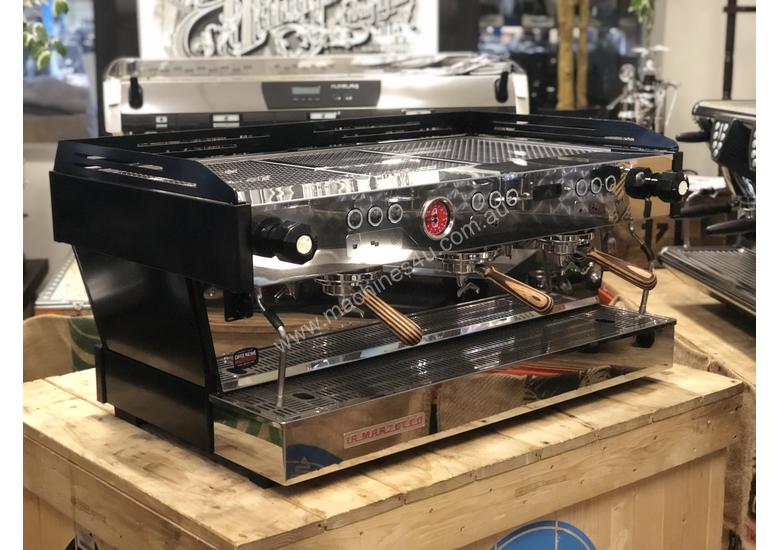 used la marzocco linea pb coffee machines in listed on machines4u