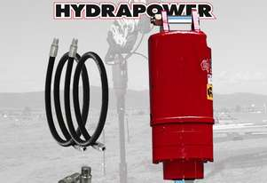 Hydrapower NK4 Auger Drive / Earth Drill suits Excavators to 10 Tonnes
