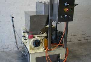 Industrial Plastic Granulator 5HP - Korea