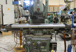 Saimp FUR/2N Universal Milling Machine (415V)