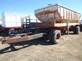 Unknown Unknown Trailer Handling/Storage - picture0' - Click to enlarge