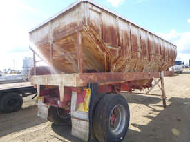 Unknown Unknown Trailer Handling/Storage - picture1' - Click to enlarge