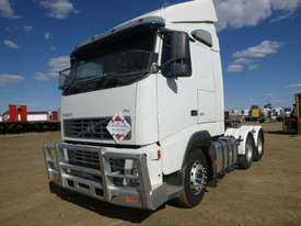 Volvo FH12 Primemover Truck - picture0' - Click to enlarge