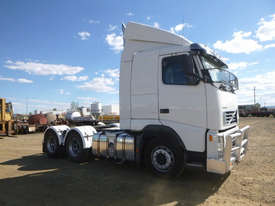 Volvo FH12 Primemover Truck - picture2' - Click to enlarge