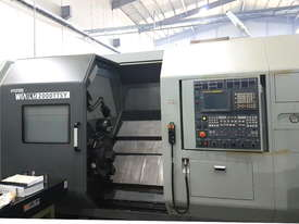 2012 Hyundai Wia LM2000TTSY CNC Turn Mill - picture0' - Click to enlarge
