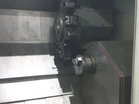 2012 Hyundai Wia LM2000TTSY CNC Turn Mill - picture1' - Click to enlarge
