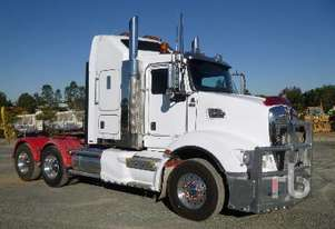 KENWORTH T409 Prime Mover (T/A)