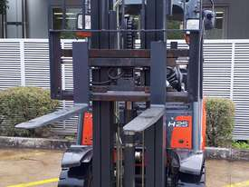 Used Forklift:  H25T Genuine Preowned Linde 2.5t - picture1' - Click to enlarge