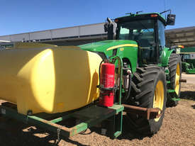 John Deere 8530 FWA/4WD Tractor - picture2' - Click to enlarge