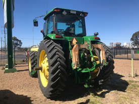 John Deere 8530 FWA/4WD Tractor - picture3' - Click to enlarge