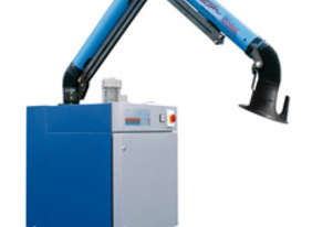 HD JetClean welding fume extraction unit