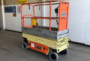 JLG 1930ES ELECTRIC SCISSOR 5 YEAR COMPLIANCE