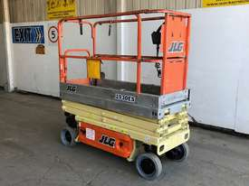 JLG 1930ES ELECTRIC SCISSOR 5 YEAR COMPLIANCE - picture0' - Click to enlarge
