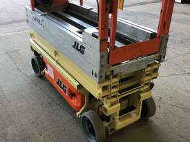 JLG 1930ES ELECTRIC SCISSOR 5 YEAR COMPLIANCE - picture2' - Click to enlarge