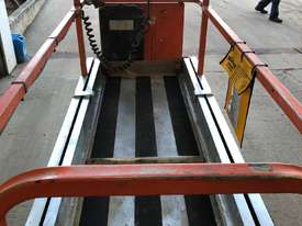 JLG 1930ES ELECTRIC SCISSOR 5 YEAR COMPLIANCE - picture3' - Click to enlarge