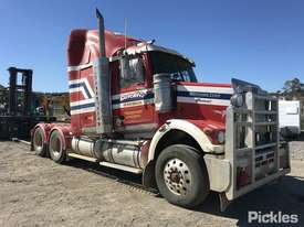 2013 Western Star 4800FX Constellation - picture0' - Click to enlarge