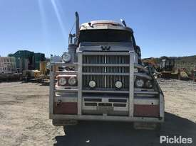 2013 Western Star 4800FX Constellation - picture1' - Click to enlarge