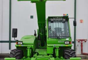 Lift More Higher with a New Merlo P40.17 Telehandler (17m Reach).