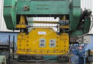 Blissfox BLISS Power Press 250 tonne
