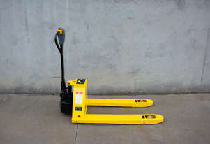 Liftsmart PT15-3 Battery Electric Hand Pallet Jack/Truck