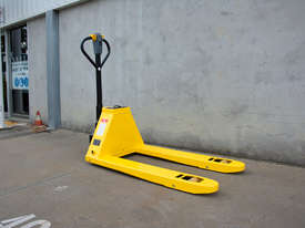 Liftsmart PT15-3 Battery Electric Hand Pallet Jack/Truck - picture0' - Click to enlarge