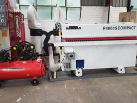 X SHOWROOM PACKAGE INCL 2019 EDGEBANDER AND PANELSAW - picture1' - Click to enlarge