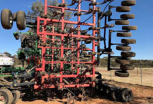 CASE IH Concord 4012 Seed Drills Seeding/Planting Equip