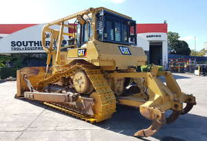 CAT D6R XL Bulldozer SU Blade (Stock No. 94341) DOZCATRT