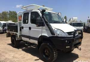 Iveco 2014   Daily 55S17W