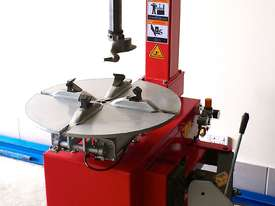 BRIGHT LC810 Tyre Changer (Basic) - picture0' - Click to enlarge