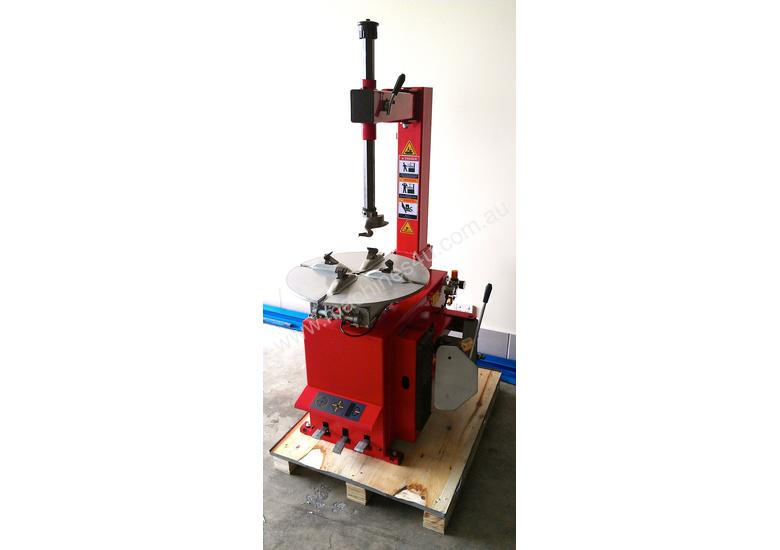 BRIGHT LC810 Tyre Changer (Basic)