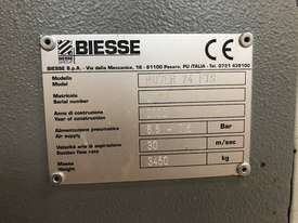 Biesse CNC Flat bed - picture1' - Click to enlarge