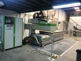 Biesse CNC Flat bed - picture2' - Click to enlarge