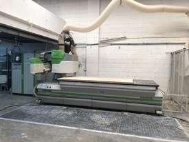 Biesse CNC Flat bed - picture0' - Click to enlarge