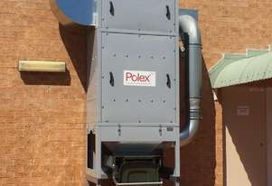 eCompact 3000 Self Cleaning Dust Collector