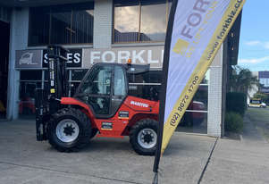 Manitou New   for Sale!