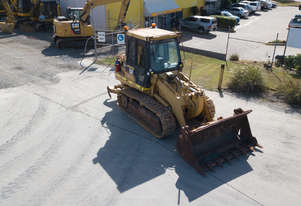 Caterpillar   953C Track Loader
