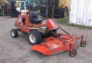Jacobsen Jacbsen T422D ride on mower