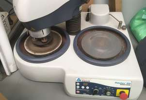 Thin section Grinder Polisher