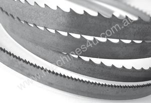 BANDSAW BLADES - M42 BIMETAL WITH COBALT - GERMAN
