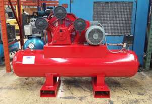 ***SOLD***TB37 Piston Compressor