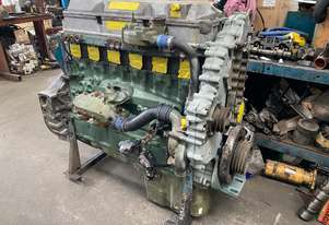 Detroit   DDEC IV 14L ENGINE