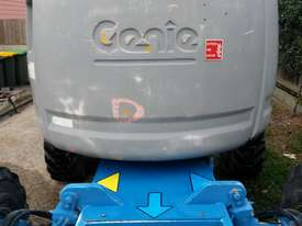 06 /2012 Genie Z45/25J RT - 4 Wheel Drive Diesel Knuckle Boom - With Generator - picture3' - Click to enlarge