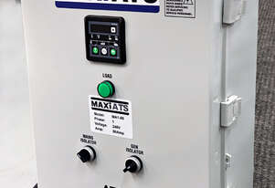 MAXiATS Automatic Transfer Switch - Single Phase